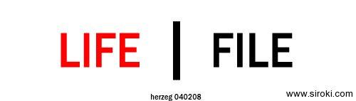 life_file