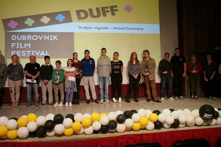 'Čips' nagrađen na Dubrovnik film festivalu