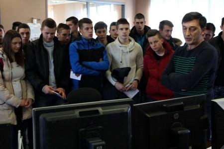 Mladi elektroenergetičari u posjeti EP HZHB
