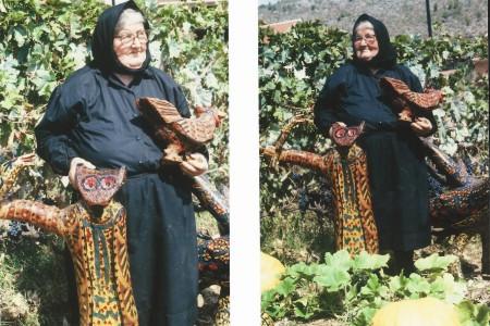 Baba Penavuša – foto