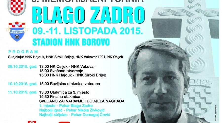 Vukovar: HNK Široki Brijeg – HNK Hajduk