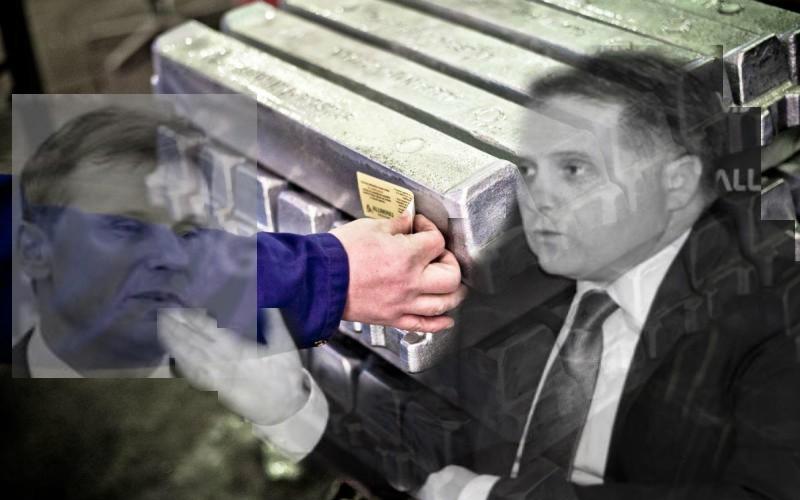 Aluminij: Raskid ugovora sa Vladom FBiH?