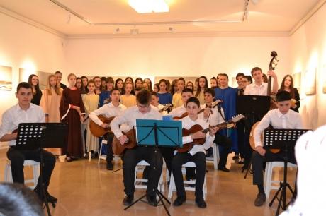 Svibanjska sjećanja 2014.- koncert