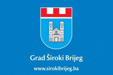 PROGRAM OBILJEŽAVANJA DANA GRADA ŠIROKOG...