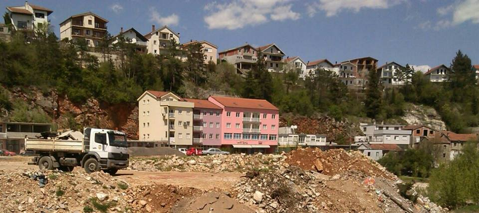 Široki Brijeg: 4.000 stanovnika bez struje