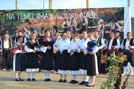 """Održana tradicionalna manifestacija """"Na temeljima..."""