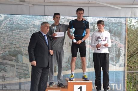 Tomislav Kopač treću godinu zaredom pobjednik