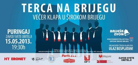 terca_na_brijegu_klape